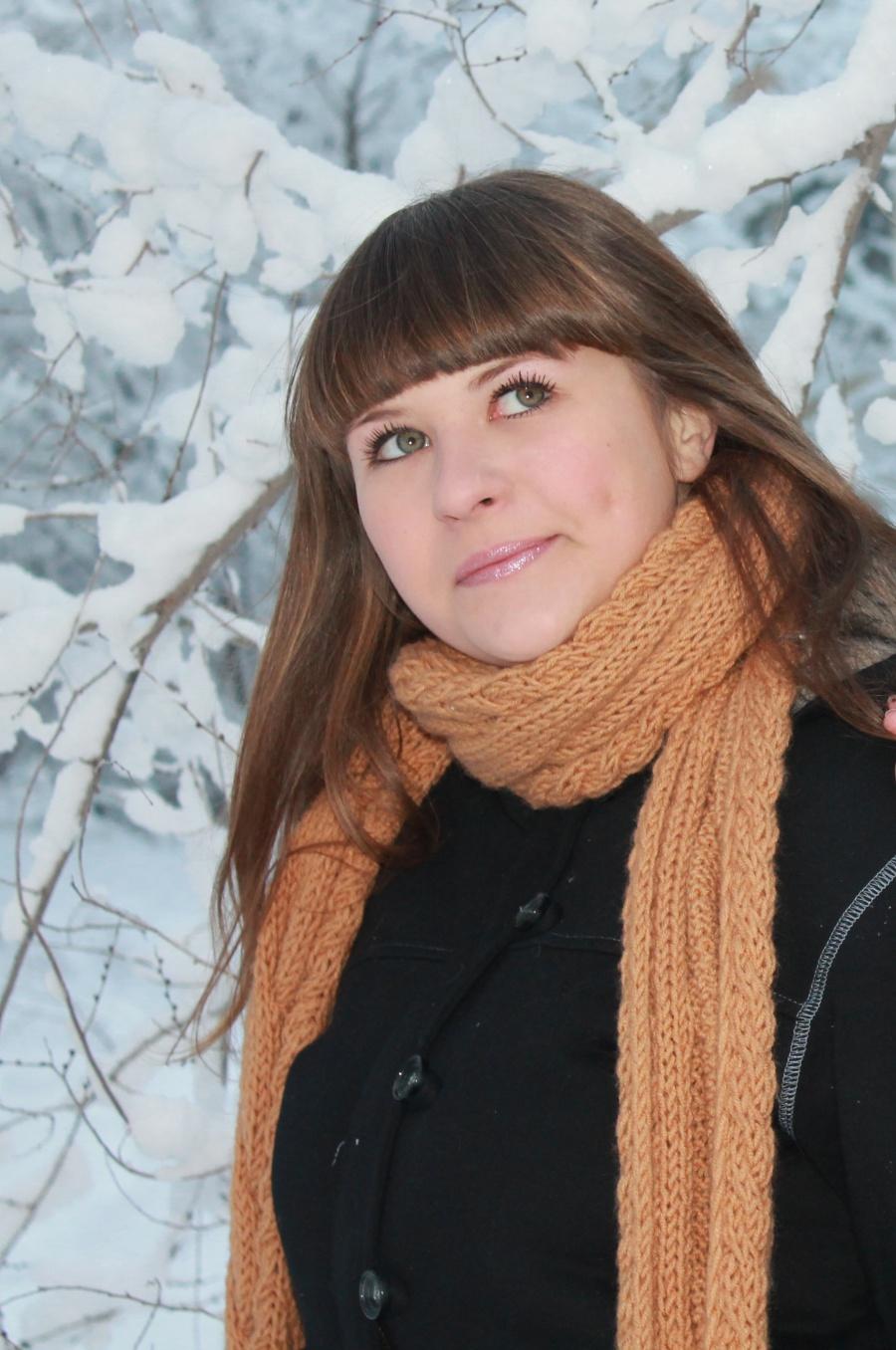 Фото девушки челябинска знакомства